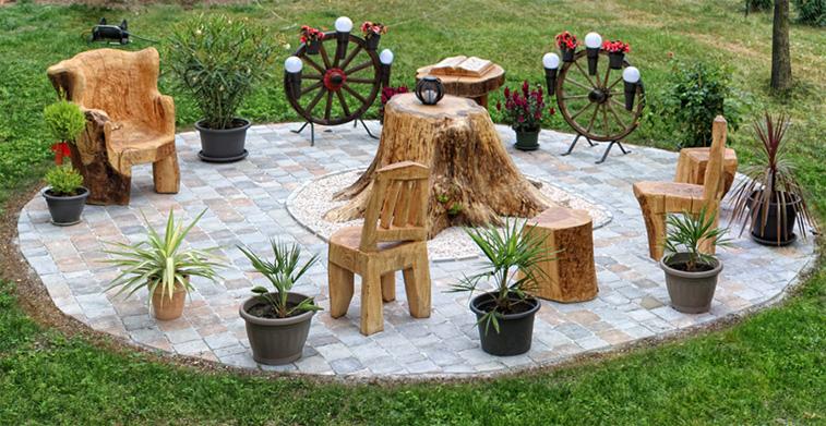 herbert danzer motorsagla | motorsägenschnitzen | motorsagler, Garten ideen